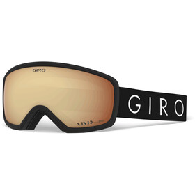 Giro Millie Lunettes De Protection, black core light/vivid copper